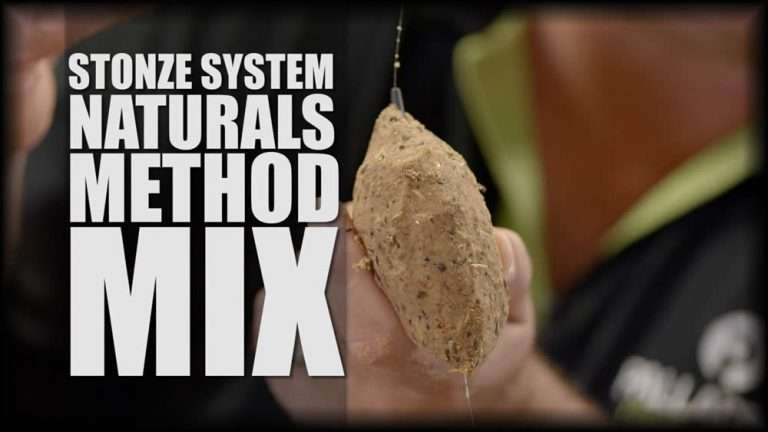 Video 3 Poster Stonze system naturals method mix