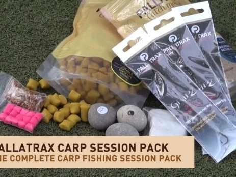 carp-session-pack