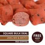 20kg-Squabs