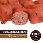 3kg-Squabs
